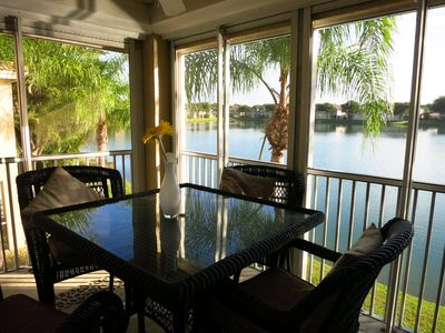 Photo for Renovated beautiful Condo With Stunning Lake View