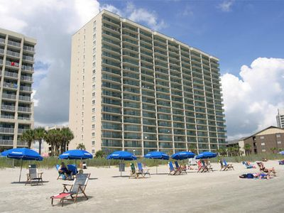 Photo for Ashworth 1103 vacation condo