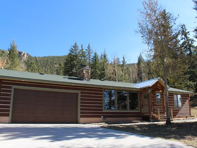 Trout Haven - Ntl. Forest Access & World Class Fishing! No Cancellation Fees!