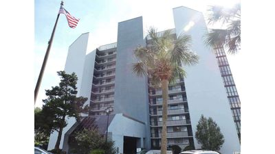 Seamark Tower - Gorgeous 4 BR Penthouse Condo in Myrtle Beach