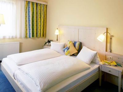 Photo for Comfort Double Room without Balcony - Villa Klothilde