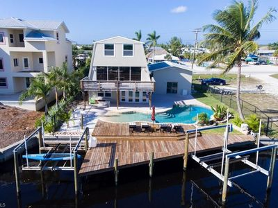 Photo for ISLAND LIVING, BOATER'S PARADISE, AND MODERN LUXERY !