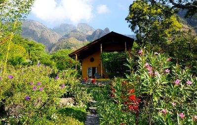 Photo for Beautiful lake Atitlan Retreat Home - Spectacular Views & Large Garden