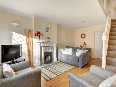 Photo for Vacation home Amaryllis in Wadebridge - Padstow - 4 persons, 2 bedrooms