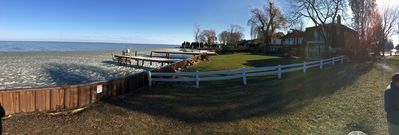 Photo for HMH Hospitality - Cozy LakeFront property