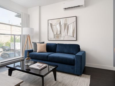 Photo for Sonder   The Richmond   Polished 1BR + Laundry