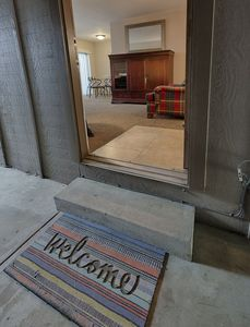 This Fully Furnished Condo Is Ready For A Tulsa Destined Traveler.