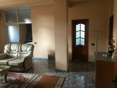 Photo for Center of Tirana 1184 sq ft(110m²) appartment