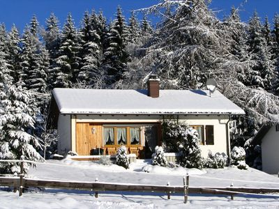 Photo for Pure nature - detached quiet cottage for 4 people
