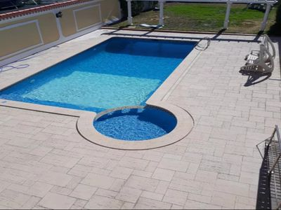 Photo for Amaryllis Villa, Pool, Near Beach