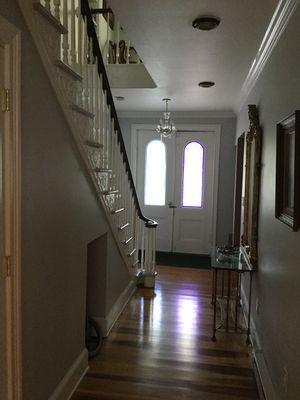 Photo for Historic Home On Wine Trail, Lake Erie and Antique Destination