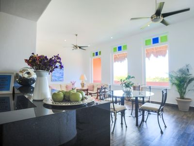 BEAUTIFUL SUPERIOR TWO BEDROOM APARTMENT ★ VERY SPACIOUS IN HOTEL ZONE