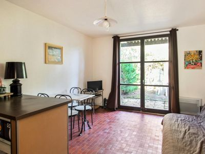 Photo for 2 room house for 4 people outdoor area - Maeva Individual - 2 Room House 4 People Comfort