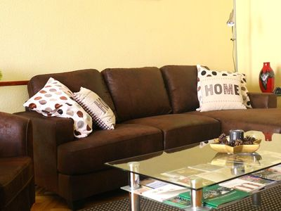 Photo for Very spacious, pool, parking, wifi, in the best residential area