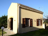 Great little cottage just a stone's through from the beach and Marsala