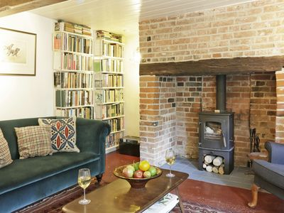 Photo for Sherfield Cottage - Four Bedroom House, Sleeps 6