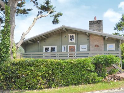 Photo for 4 bedroom accommodation in Totland Bay, Freshwater