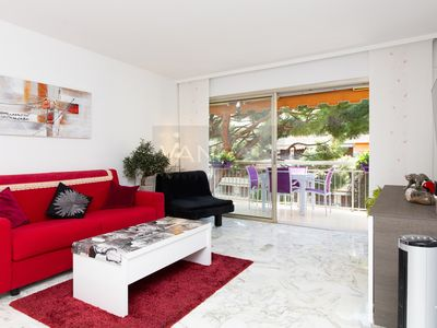 Photo for Beautiful 1 Bedroom apartment