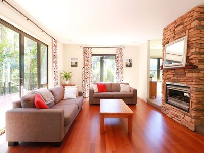 Photo for Wonderful Woodlands Home - Browns Bay (Furnished Rentals NZ)
