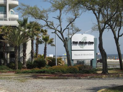 Photo for Luxury 1 Bedroom, 1 Bath Condo in Biloxi, ~Ms-Ocean View