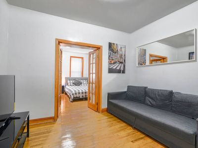 Photo for Amazing Apartment in Upper East near Central Park and Guggenheim Museum