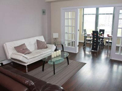 Photo for Beautiful Baltimore 1Br apartment on Harbourfront