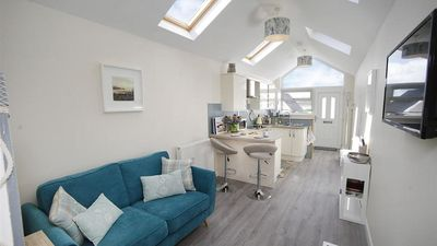 Photo for 1BR House Vacation Rental in Bishopston