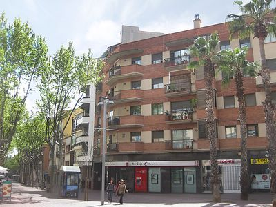 Photo for 3 bedroom Apartment, sleeps 5 in Gavà with Air Con and WiFi