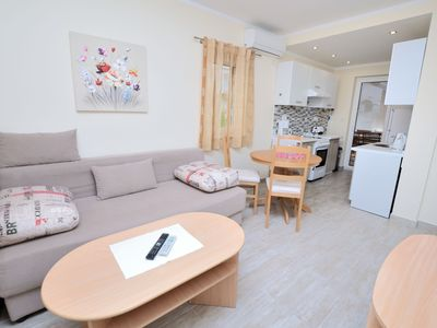 Photo for Apartments Enna (50162-A2) - Mali Losinj - island Losinj