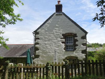 Photo for Badger Cottage, MAWGAN-IN-MENEAGE