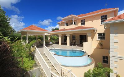Villa Tara in Sunset Crest by Personal Villas - Pool and Short Walk to the Beach