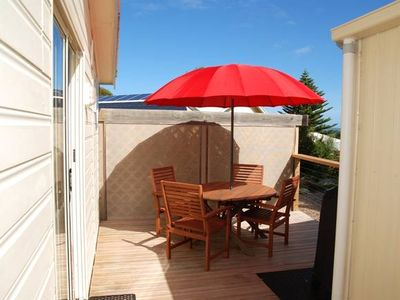 Photo for 2BR House Vacation Rental in Kingscote, SA