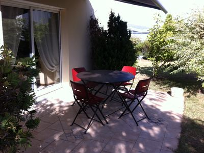 Photo for Beautiful little house charentaise any comfort close to the city center and the sea