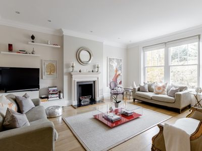 Photo for Luxury & Elegance at Period Haven with South facing Balcony