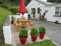 A lovely place to stay so near to the Connemara National Park.