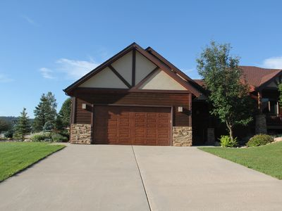 Photo for Spacious Rally Home 7 mi. from Sturgis