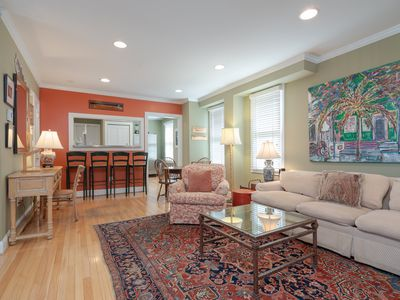 Photo for Nautical Feel to This Beautiful Eastport Home