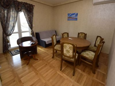 Photo for Apartment Ojdana in Zaton (Šibenik) - 7 persons, 2 bedrooms