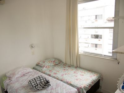 Photo for Excellent 2 bedroom 2 block from the beach - Near Subway