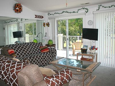 Photo for Full Kitchen, 1 Bedroom, 1 Bath, 27 Hole Golf Resort, Close to Beach in Calabash, NC(508M)