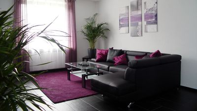 Photo for Apartment / app. for 2 guests with 68m² in Lotte (73012)