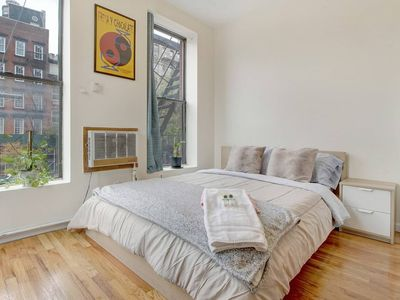 Photo for Cozy East Village 2Bed! Feels Like Home!