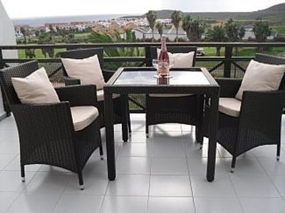 Photo for Apartment In Amarilla Golf South Tenerife