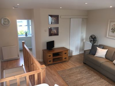 Photo for Torbay Annexe (Self contained apartment)