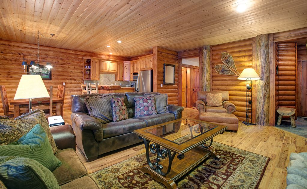 Walk to Lifts 2BR/3BA, Private Hot Tub, Fireplace, WiFi, HBO ...