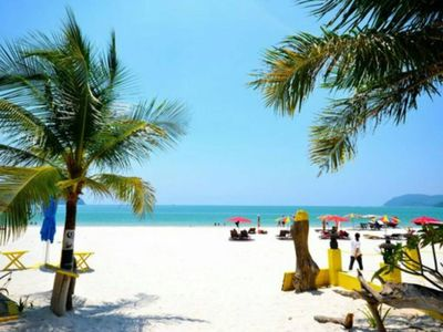 Photo for Langkawi Super Deluxe #1 (6-8 pax) at Cenang Beach