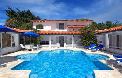 Photo for Buttsbury House - Ideal for Couples and Families, Beautiful Pool and Beach