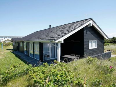 Photo for Vacation home Blokhus in Blokhus - 8 persons, 4 bedrooms