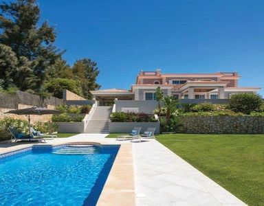5 Bedroom Villa in Quinta - ES91 - 2