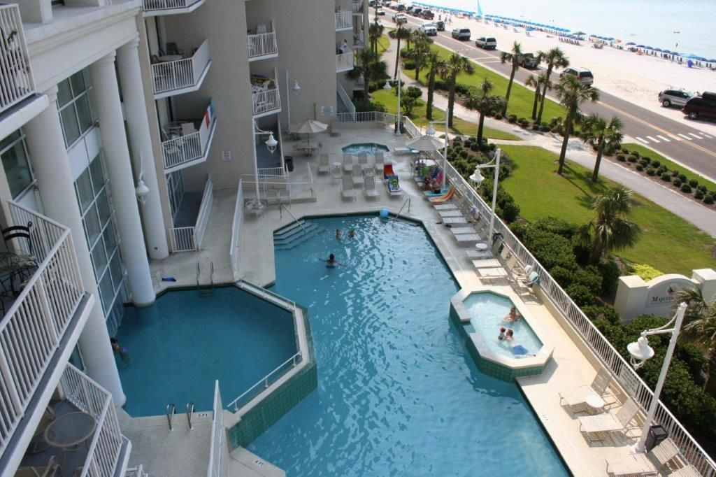 Stunning Views of the Gulf of Mexico! Newly Renovated with FREE Parasailing!
